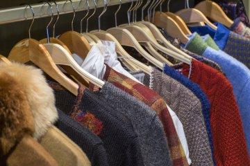 Lifestyle De Bedstied kledingwinkels op Terschelling