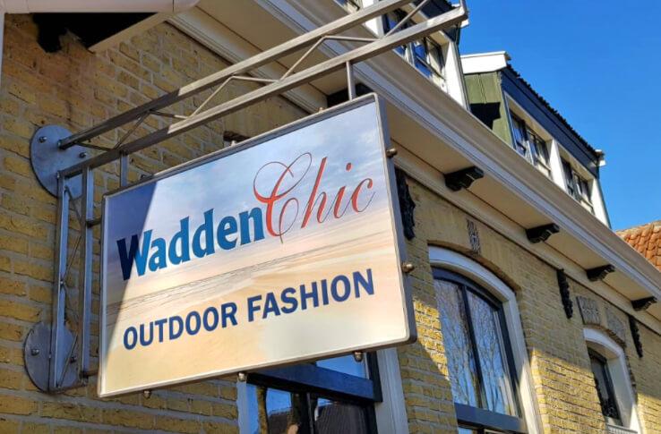 outdoor kleding winkel